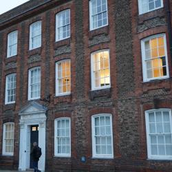 Fitzwilliam House