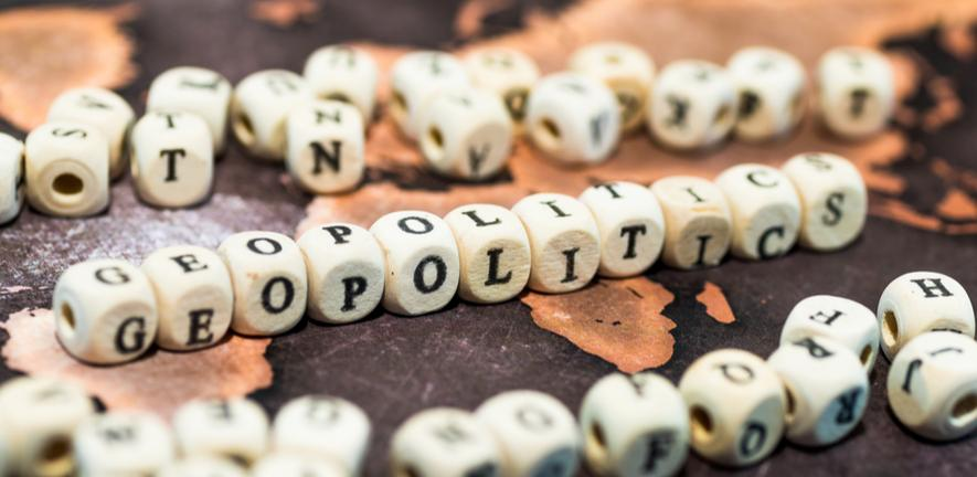 Geopolitics scrabble