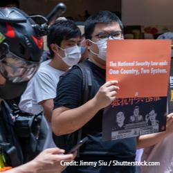 Read more at: Video - Hong Kong's Future under China's National Security Law