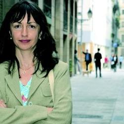 Professor Montserrat   Guibernau