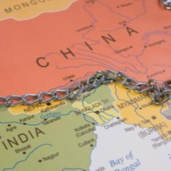Read more at: Video - A New Asia? China-Ladakh-India