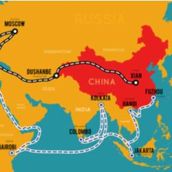 Read more at: Video - One Belt One Road: Train Wreck or Masterstroke?