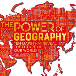 Power of Geography