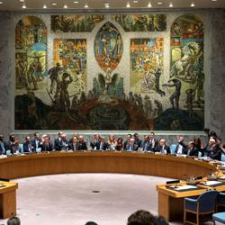 Read more at: Video - Mass Atrocities and the UN Security Council