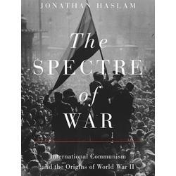 Spectre of War book cover