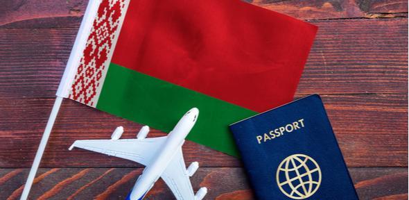 Belarus flag etc