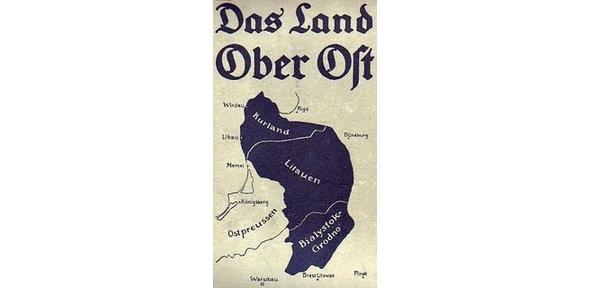 Germany & Baltic