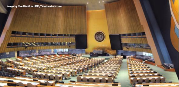 NY General Assembly Hall